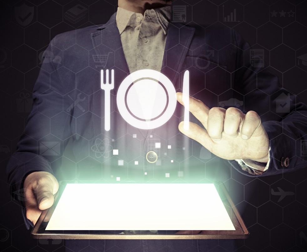 Digitale Gastro-News